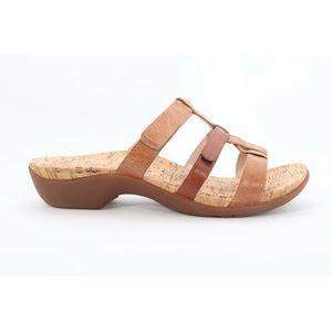 Abeo Nova Sandals Stone size US 9 ( EPB)4327